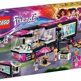 Lego 41106 Friends Tourbus (002)