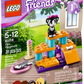 Lego 41018 Friends