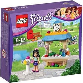 Lego 41098 Friends Emmas Kiosk (002)
