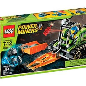 Lego 8958 Power Miners (002)
