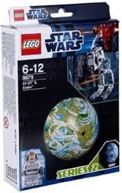 Lego 9679 Star Wars AT-ST - Spielwaren Beier - Horgen