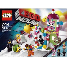 Lego 70803 Movie