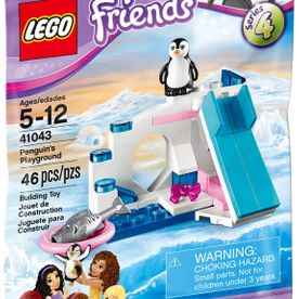 Lego 41043 Friends