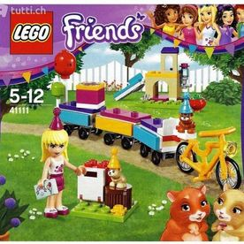 Lego 41111 Friends Partyzug (002)