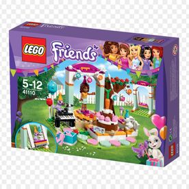 Lego 41110 Friends