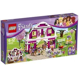 Lego 41039 Friends Bauernhof (002)