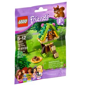 Lego 41017 Lego Friends