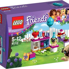 Lego 41112 Friends