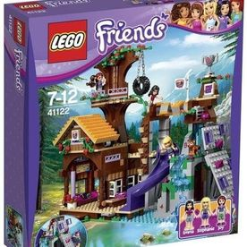 Lego 41122 Friends Baumhaus (002)